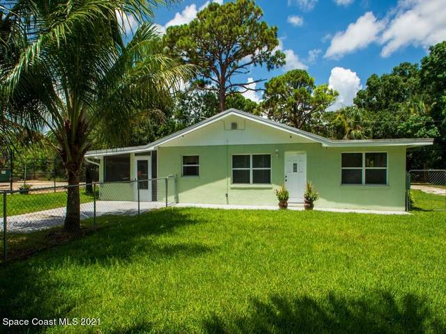 285 27th Avenue SW, Vero Beach, FL 32968 (#911273) :: The Reynolds Team   Compass