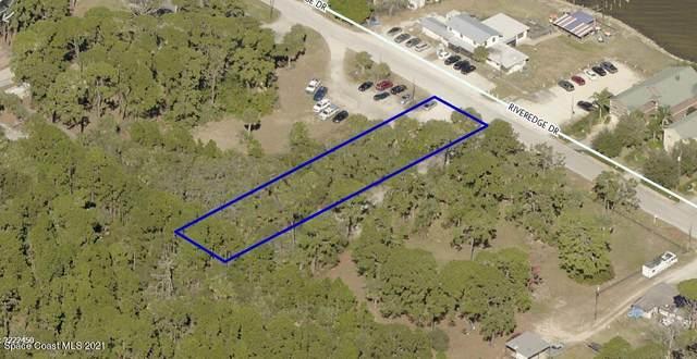 5402 Unknown Drive, Titusville, FL 32780 (MLS #911281) :: Keller Williams Realty Brevard