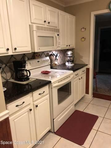 3065 Knox Mcrae Drive, Titusville, FL 32780 (MLS #911282) :: Blue Marlin Real Estate