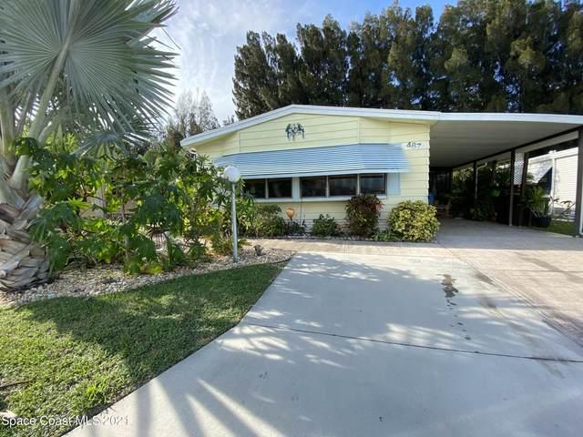 487 Papaya Circle, Sebastian, FL 32976 (#911319) :: The Reynolds Team | Compass