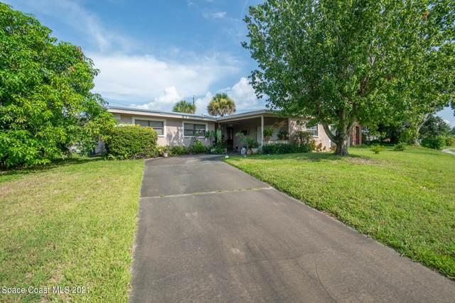 4340 Lauren Lane, Titusville, FL 32780 (MLS #911366) :: Keller Williams Realty Brevard