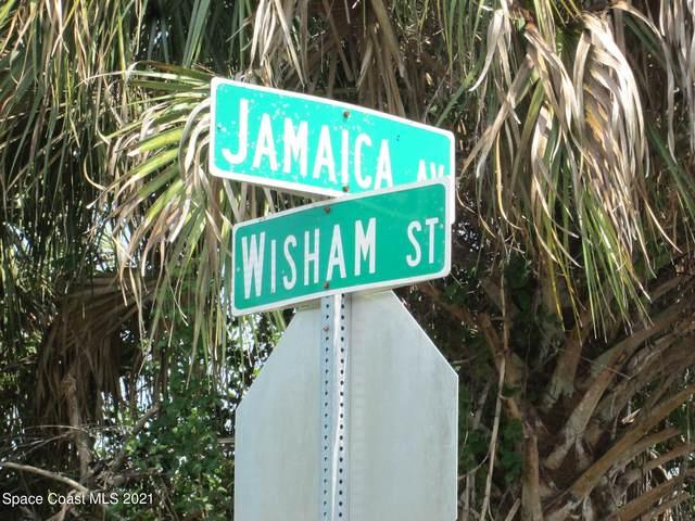2409 Jamaica Avenue SW, Palm Bay, FL 32908 (MLS #911381) :: Dalton Wade Real Estate Group