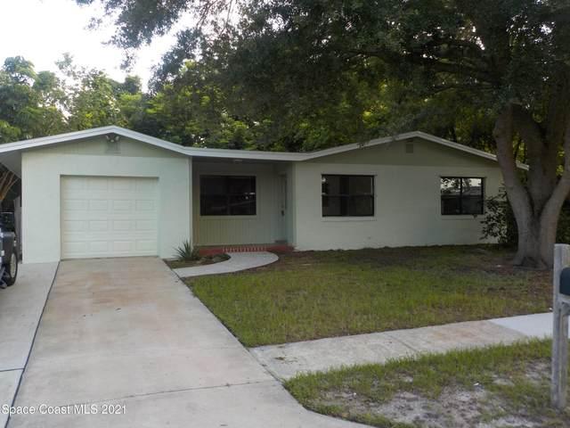 906 Hunter Park Place, Titusville, FL 32780 (MLS #911448) :: Keller Williams Realty Brevard