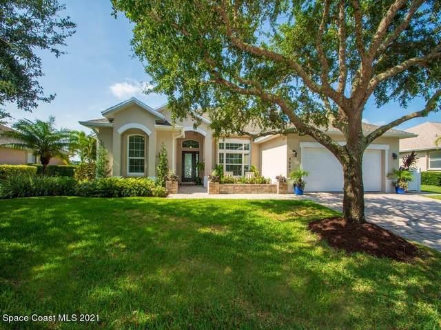 4685 Josephine Manor SW, Vero Beach, FL 32968 (MLS #911469) :: Keller Williams Realty Brevard