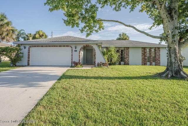 1911 Ohio Street NE, Palm Bay, FL 32907 (MLS #911491) :: Vacasa Real Estate