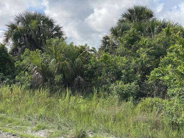 680 Windy Cove Street SW, Palm Bay, FL 32908 (MLS #911511) :: Vacasa Real Estate