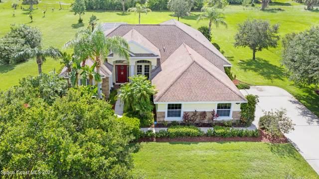 5724 Cypress Creek Drive, Grant, FL 32949 (MLS #911518) :: Blue Marlin Real Estate