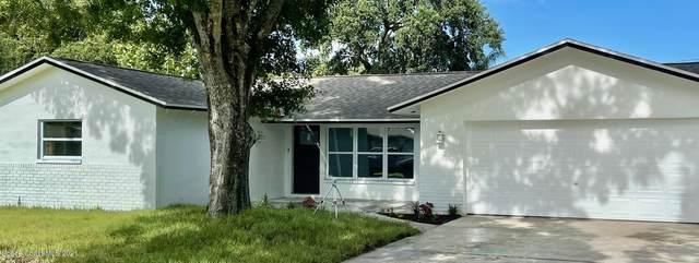 150 Bry Lynn Drive, Melbourne, FL 32904 (MLS #911535) :: Keller Williams Realty Brevard