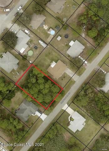 0 Rayfield Street SE, Palm Bay, FL 32909 (MLS #911600) :: Keller Williams Realty Brevard