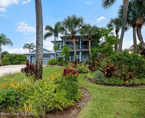 4780 Us Highway 1, Grant Valkaria, FL 32949 (MLS #911611) :: Vacasa Real Estate