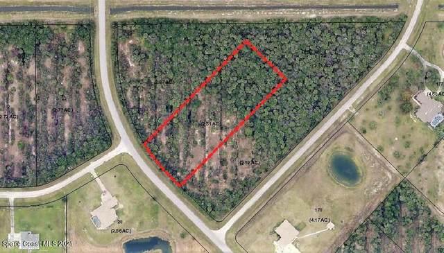 298 Deer Run Road, Palm Bay, FL 32909 (MLS #911630) :: Vacasa Real Estate