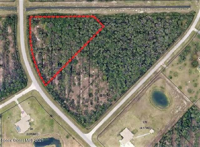 300 Deer Run Road, Palm Bay, FL 32909 (MLS #911638) :: Vacasa Real Estate