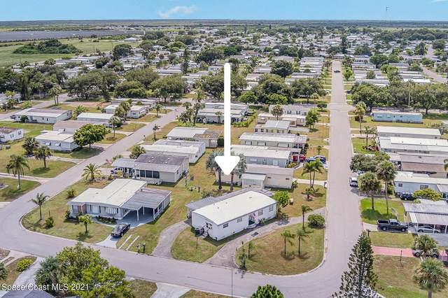 870 Cashew Circle, Sebastian, FL 32976 (MLS #911647) :: Blue Marlin Real Estate
