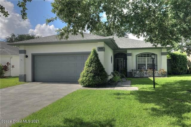 2472 Saint Johns Lane, Melbourne, FL 32935 (MLS #911682) :: Blue Marlin Real Estate