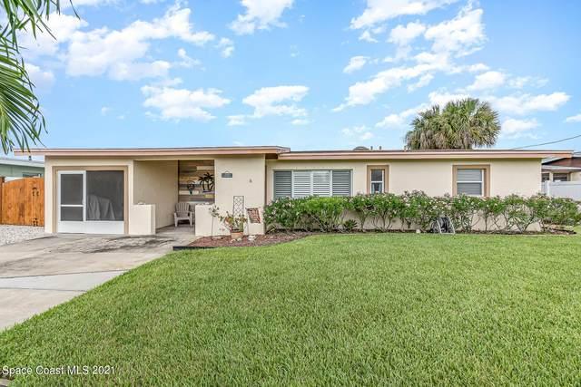765 Jacaranda Street, Merritt Island, FL 32952 (MLS #911684) :: Blue Marlin Real Estate