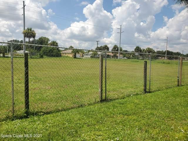 555 W King Street, Cocoa, FL 32922 (MLS #911690) :: Blue Marlin Real Estate