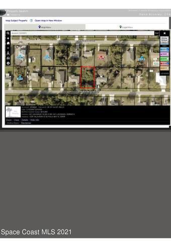 1509 Talavera Street SE, Palm Bay, FL 32909 (#911693) :: The Reynolds Team | Compass