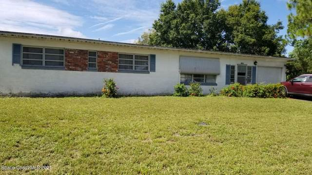 1209 Tech Place, Cocoa, FL 32922 (MLS #911700) :: Engel & Voelkers Melbourne Central