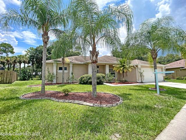 5653 Yaupon Holly Drive, Cocoa, FL 32927 (MLS #911707) :: Engel & Voelkers Melbourne Central
