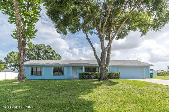 340 River Island Street, Merritt Island, FL 32953 (MLS #911727) :: Premier Home Experts