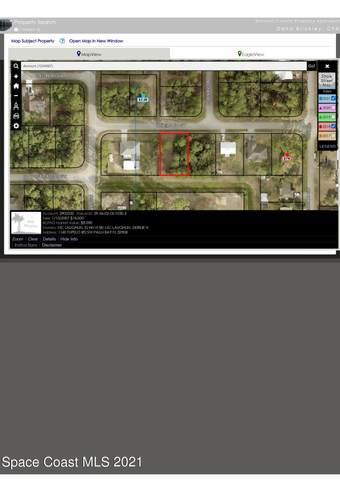 1160 Tupelo Road SW, Palm Bay, FL 32908 (MLS #911746) :: Vacasa Real Estate