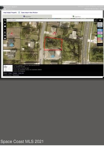 735 Taluga Avenue SE, Palm Bay, FL 32909 (MLS #911754) :: Engel & Voelkers Melbourne Central