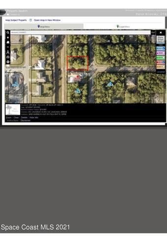 2458 Harbison Avenue SW, Palm Bay, FL 32908 (MLS #911756) :: Engel & Voelkers Melbourne Central