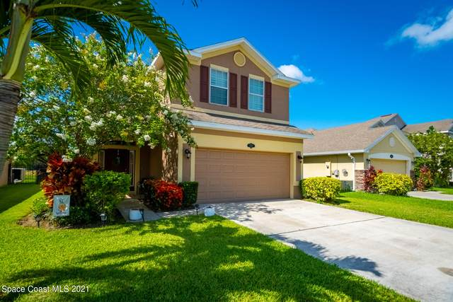 1607 Alaqua Way, Melbourne, FL 32904 (MLS #911814) :: Premier Home Experts