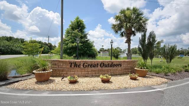 23 Sunset Drive, Titusville, FL 32780 (MLS #911816) :: Vacasa Real Estate