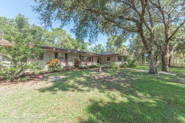 2680 Lakemont Road, Melbourne, FL 32934 (MLS #911824) :: Blue Marlin Real Estate