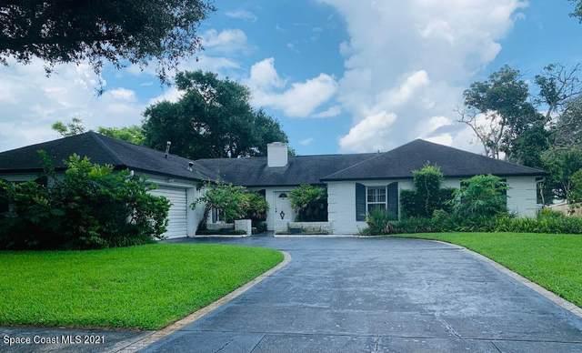 2585 Keiser Court, Titusville, FL 32780 (MLS #911830) :: Vacasa Real Estate