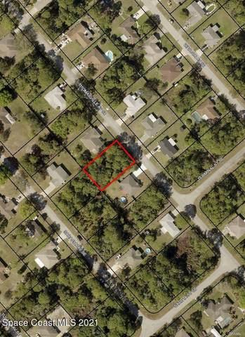 1864 Thomasville Avenue SE, Palm Bay, FL 32909 (#911831) :: The Reynolds Team | Compass
