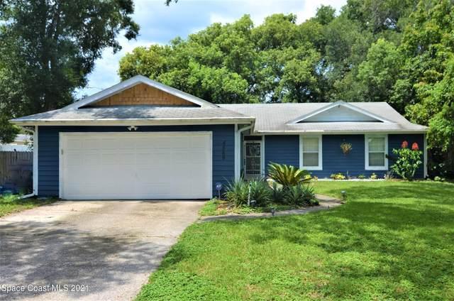 4569 Malik  Cres, Orlando, FL 32810 (MLS #911833) :: Engel & Voelkers Melbourne Central