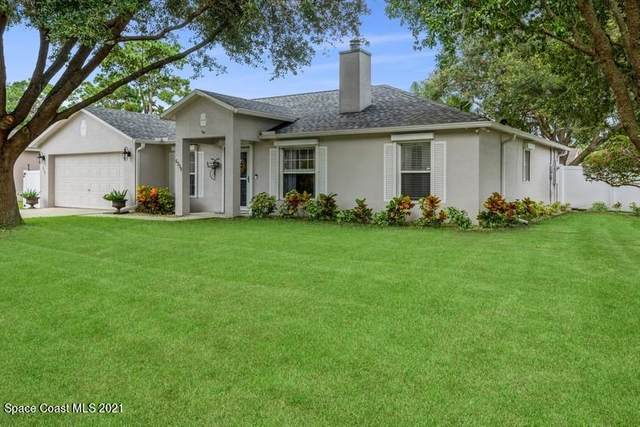 6359 Alleghany Avenue, Cocoa, FL 32927 (MLS #911835) :: Engel & Voelkers Melbourne Central
