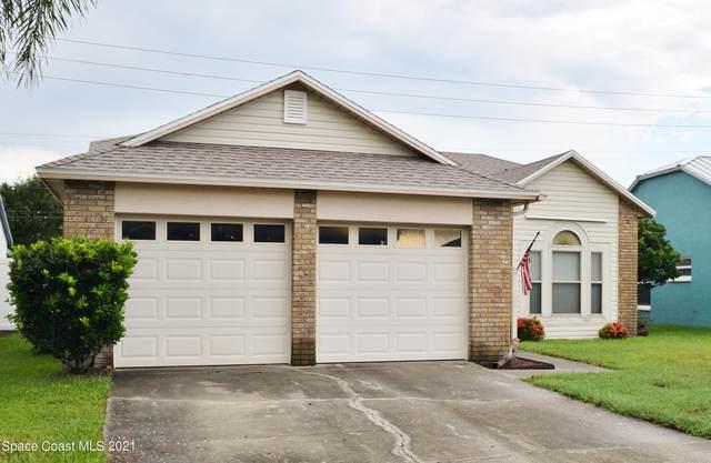 1824 Clover Circle, Melbourne, FL 32935 (MLS #911841) :: Premier Home Experts