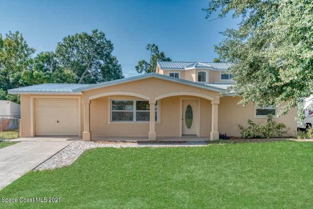 2517 Locksley Road, Melbourne, FL 32935 (MLS #911843) :: Premier Home Experts