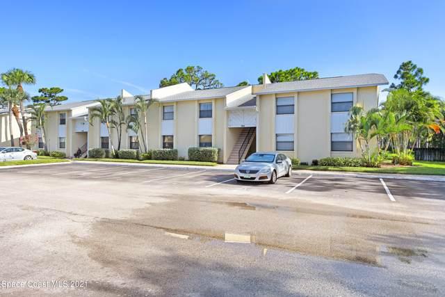 594 N Wickham Road #2, Melbourne, FL 32935 (MLS #911848) :: Premier Home Experts