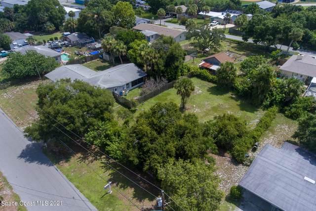 1635 Seneca Drive, Melbourne, FL 32935 (MLS #911852) :: Premium Properties Real Estate Services