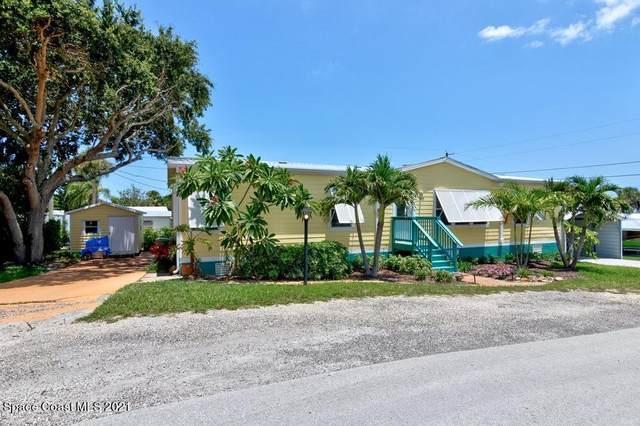 7440 129th Lane, Sebastian, FL 32958 (MLS #911858) :: Premier Home Experts