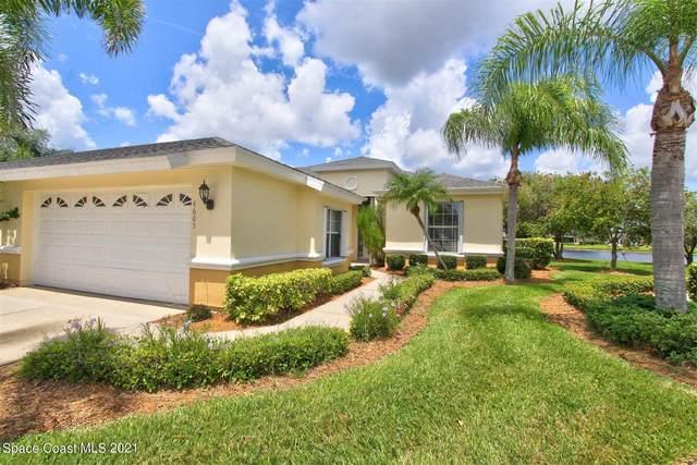 4605 Blackheath Court, Rockledge, FL 32955 (MLS #911862) :: Premier Home Experts