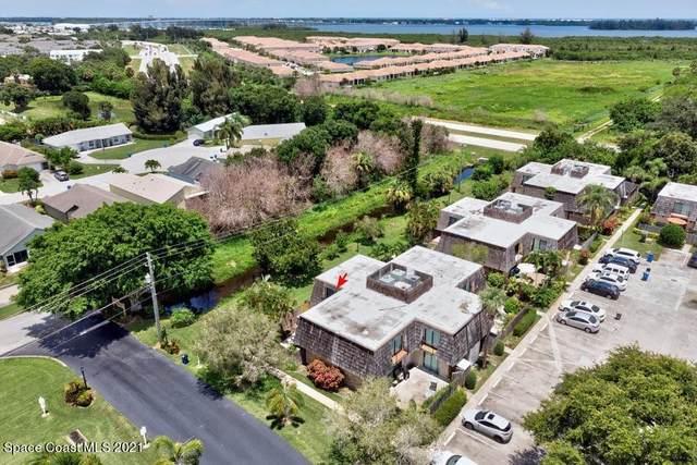 380 E Waverly Place #2, Vero Beach, FL 32960 (MLS #911866) :: Premier Home Experts