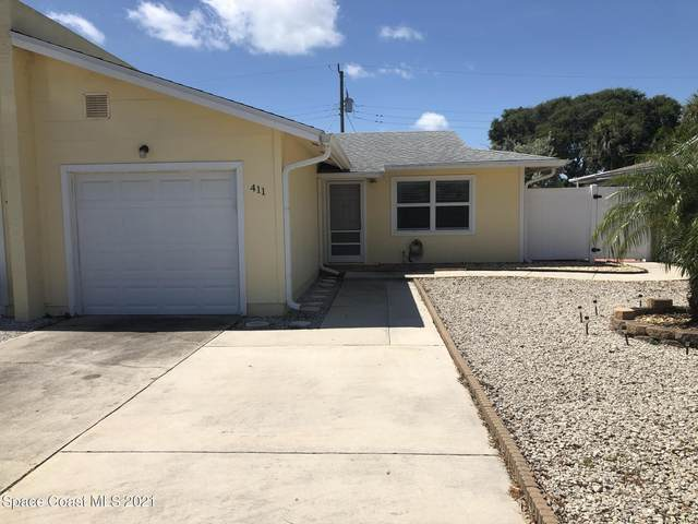 411 Adams Avenue, Cape Canaveral, FL 32920 (#911894) :: The Reynolds Team   Compass