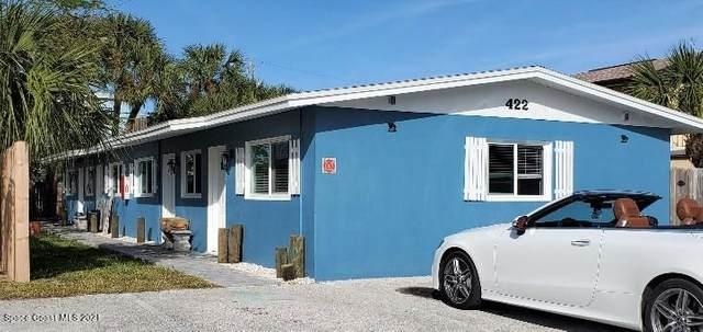 422 Polk Avenue, Cape Canaveral, FL 32920 (#911898) :: The Reynolds Team   Compass
