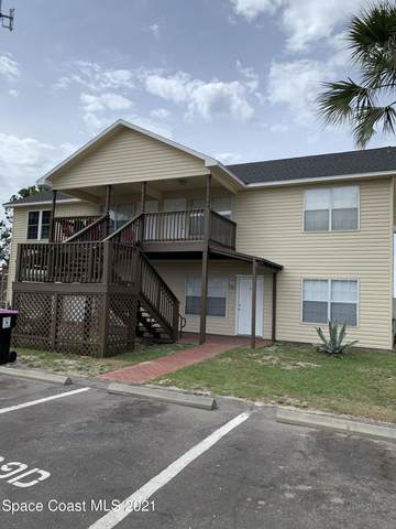 129 Gwyn Drive, Panama City Beach, FL 32408 (MLS #911901) :: Engel & Voelkers Melbourne Central