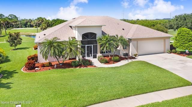 3115 Savannahs Trail, Merritt Island, FL 32953 (MLS #911909) :: Premier Home Experts