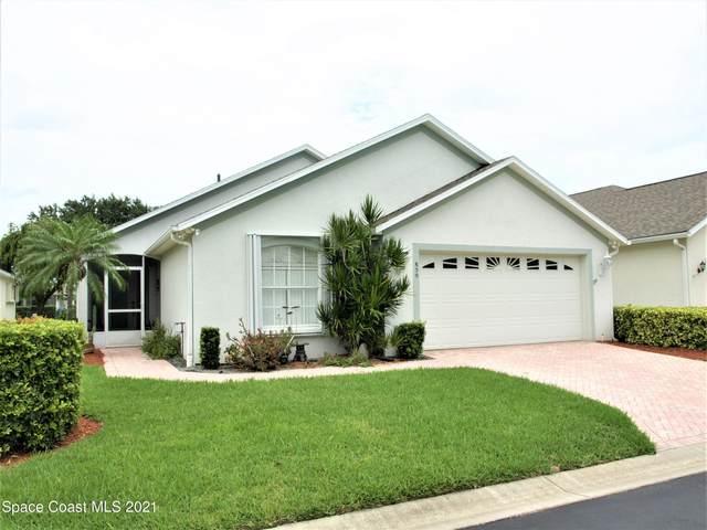 859 Danville Circle, Melbourne, FL 32904 (MLS #911910) :: Premier Home Experts