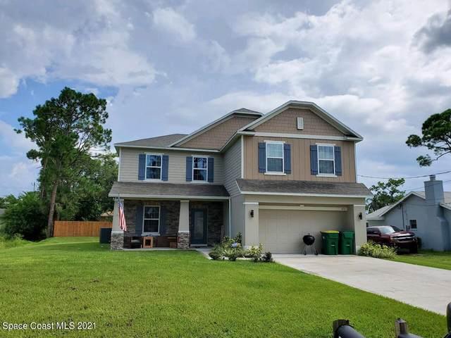 4765 Byron Street, Cocoa, FL 32927 (MLS #911927) :: Premier Home Experts