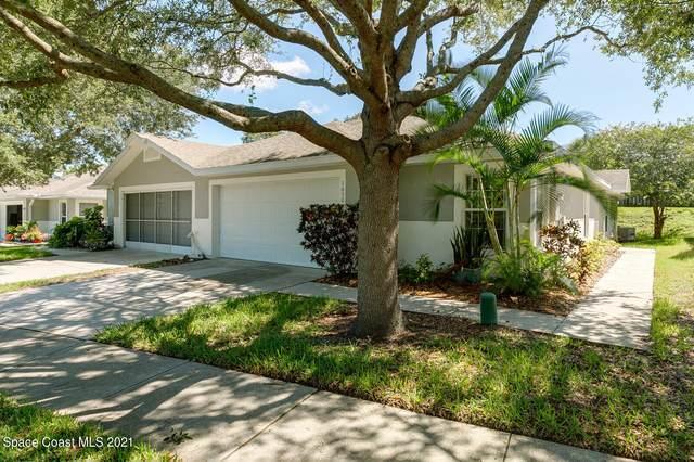 1650 Derby Lane, Melbourne, FL 32935 (MLS #911930) :: Premier Home Experts