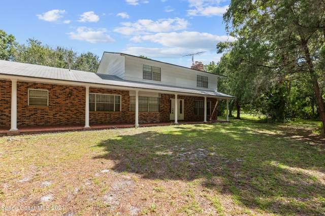 4380 Milwaukee Avenue, Melbourne, FL 32904 (MLS #911931) :: Vacasa Real Estate