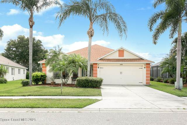 2607 Ventura Circle, Melbourne, FL 32904 (MLS #911938) :: Premier Home Experts